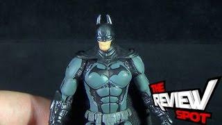 Toy Spot - Mattel DC Comics Multiverse Arkham Origins Batman