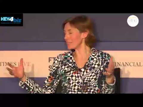 FT-ETNO Summit 2013: Closing the gap with the US and Asia