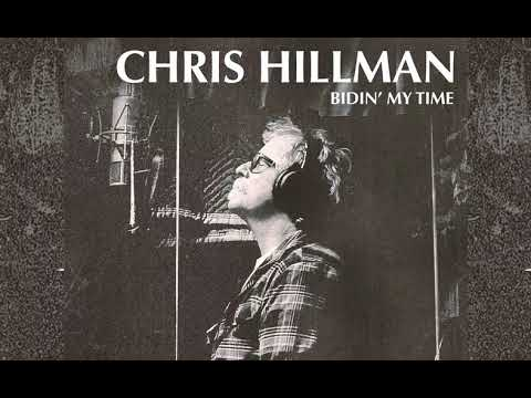 Chris Hillman - Such Is The World That We Live In