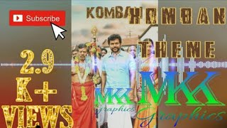 Komban theme music