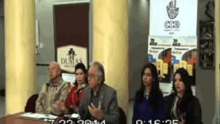 Agenda cultural por el 70 Aniversario de la Casa
