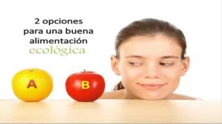 Relación de la Alimentación con los Antioxidantes y la Salud