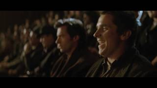 The Prestige Trailer HD (1080p)