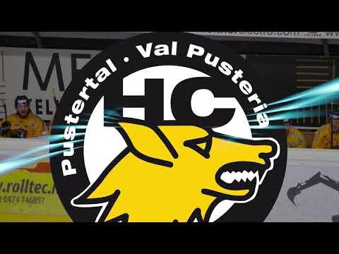 06 HC Pustertal vs  WSV  Sterzing 20 10 2018 - Highlights Alps Hockey League 2018-19
