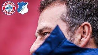 Update zu Perišić & Gnabry | Pressetalk mit Hansi Flick | FC Bayern - TSG Hoffenheim | DFB-Pokal