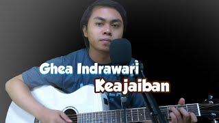 Ghea Indrawari - Keajaiban Cover