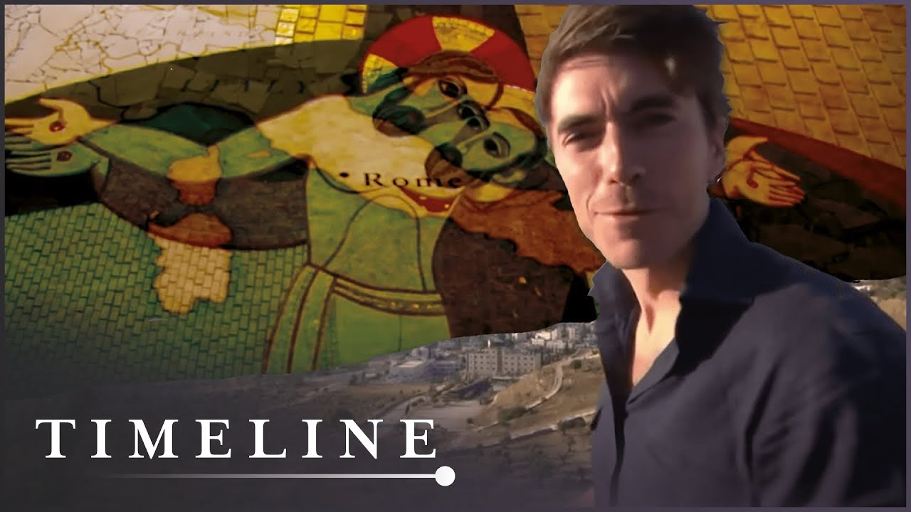 Pilgrimage with Simon Reeve: Rome (Religious History Documentary) | Timeline