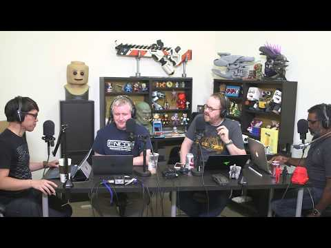 Quadcast - This is Only a Test 419 - 10/12/17