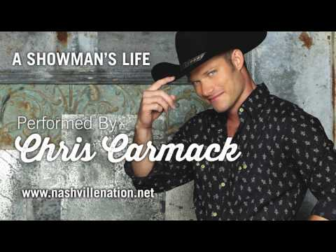 A man's Life  Chris Carmack