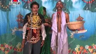 Super Hit Bhojpuri Prasang | Karik Jhumar Vol 6 | Surendra vyas