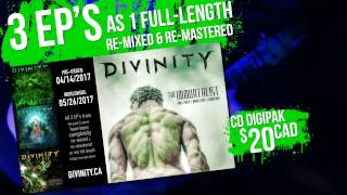 DIVINITY - Pre-Order The Immortalist NOW! - Divinity.ca