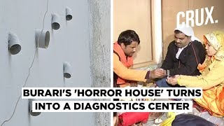 Meet The Family That Has Moved Into Burari's 'Horror House'