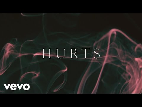 Hurts - Kaleidoscope (Audio)