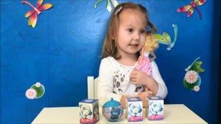 Мишка Тедди Голубой нос шар и коробочки с сюрпризами.Tatty Teddy My Blue Nose Friends(, 2016-03-18T06:34:56.000Z)
