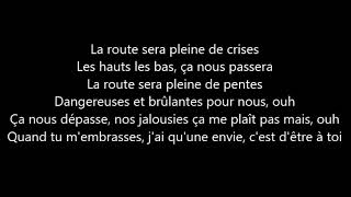 Angèle  - nombreux (LYRICS/paroles)