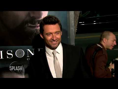 Hugh Jackman would play another superhero | Daily Celebrity News | Splash TV