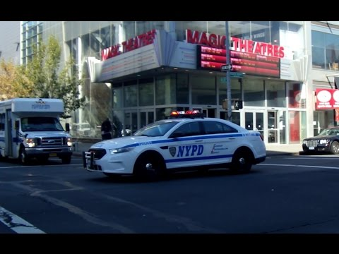 NYPD 28th Precinct #4691