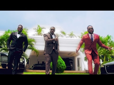 Iyanya ft. Don Jazzy & Dr Sid - Up 2 Sumting ( Official Music Video )