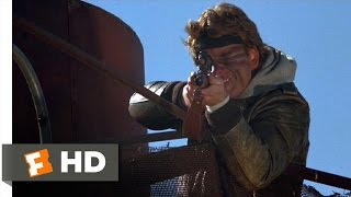 Red Dawn (4/9) Movie CLIP - Guerilla Warfare (1984) HD
