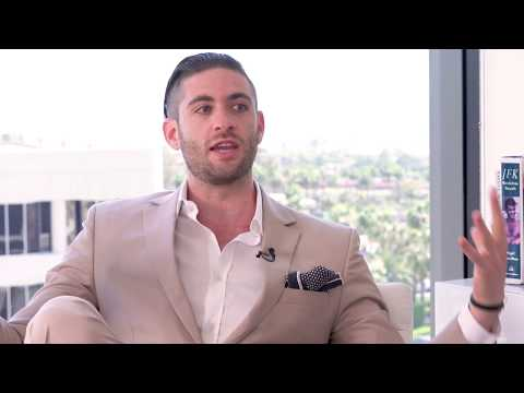 Jason Capital and Craig Ballantyne: How To Network With Millionaires If You Have Nothing To Offer