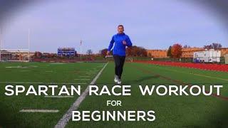 SPARTAN RACE | Beginners Workout