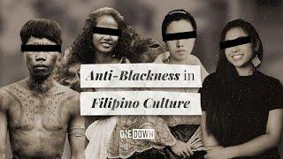 How do we unlearn Anti-Blackness in Filipino Culture?