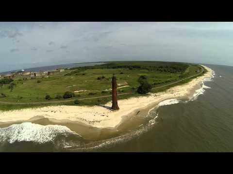 Gabon Port gentil Cap-Lopez