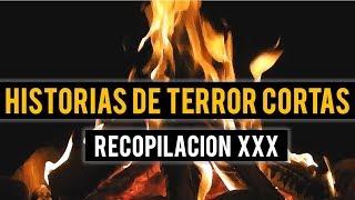 HISTORIAS DE TERROR CORTAS 30 (RELATOS DE HORROR)