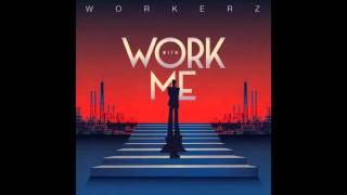 Workerz - No Witnesses (feat. Adian Coker) - Original Rap Version - Official