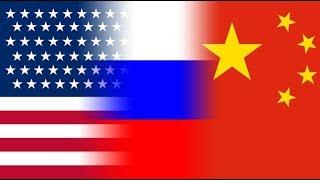 AGE OF CIVILIZATIONS II - USA - RUSIA - CHINA - NUEVO ORDEN MUNDIAL
