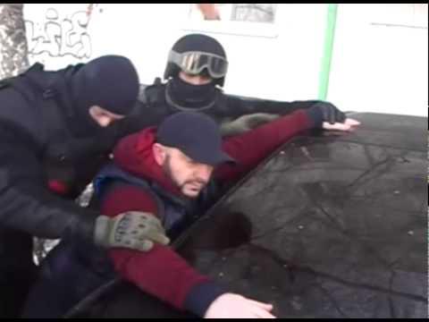 В Волгограде задержаны
