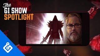 Diablo's Original Designer Weighs In On Diablo Immortal