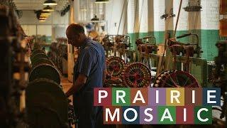Prairie Mosaic 707