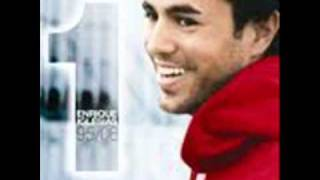 Enrique Iglesias Not in love