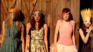 Watch Eisley They All Surrounded Me video
