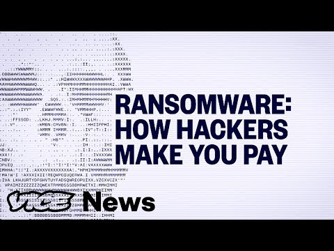 Ransomware: How Hackers Make You Pay