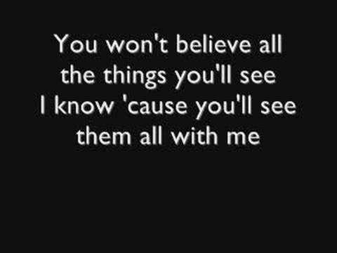 LAST NIGHT OF THE WORLD (lyrics) - Miss Saigon