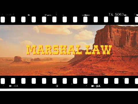 Marshal Law (Steampunk Western Full Movie) 1080p HD