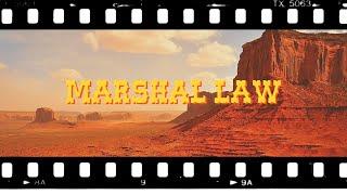 Marshal Law (Steampunk Western Full Movie) 1080p HD