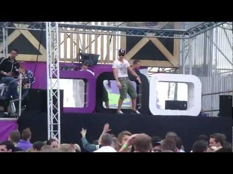 LAST WORLD FESTIVAL 2011 || SECOND IDENTITY LIVE || MAINSTAGE || HD