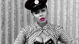 PHREEDA SHARP - LOOSE CANNON (UK FEMALE RAPPER) Rap Spill #9