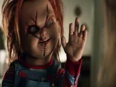 Кукла Чаки (все части) 1, 2, 3, 4, 5, 6 смотреть онлайн в