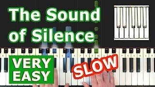 Learn piano easily: http://bit.do/flowkey8 ➜ More Piano Tutorials: ...
