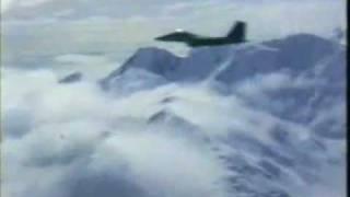 F-15 music video
