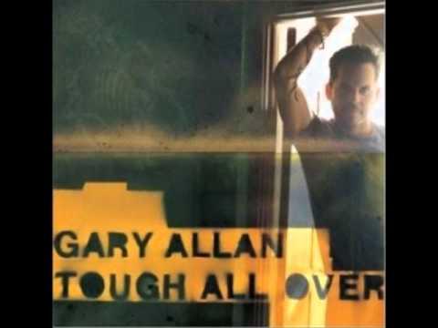 Gary Allan - He Can't Quit Her