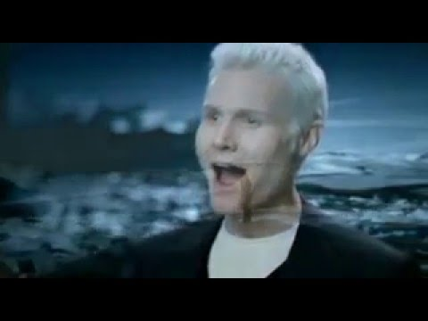 Impossible Dream - Rhydian