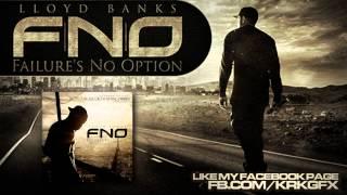 Lloyd Banks - House Pride (Prod. by Sean Anderson) | [FNO Mixtape]