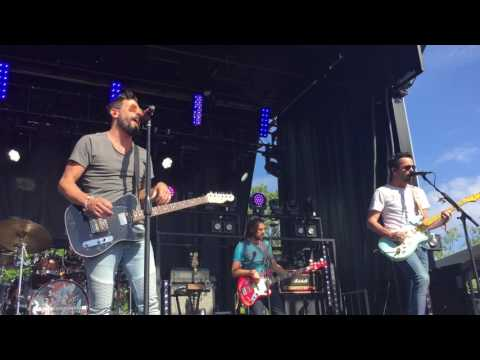 Old Dominion - Nowhere Fast 4/16/16