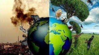 Экология. Битва с бессмертным (2016)