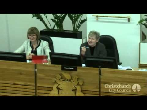11.06.15 - Item 22 - Christchurch Town Hall Conservation Project - Strategic Business Case - Part 2